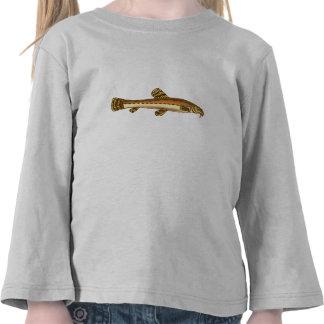 Dojo Fish Tee Shirts