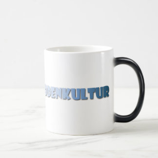 Doktor der Bodenkultur Magic Mug