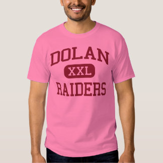 Dolan - Raiders - Middle - Stamford Connecticut Tee Shirt