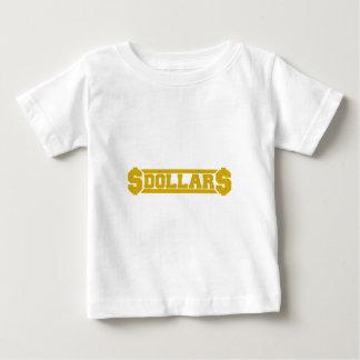 Dólar Camisas