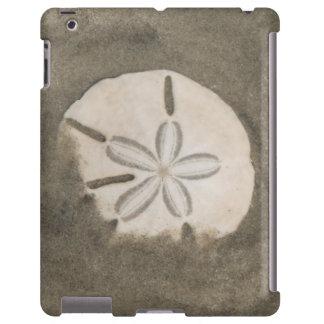 Dólar de arena (Echinarachnius Parma) Funda Para iPad