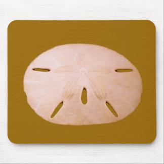Dólar de arena mousepad