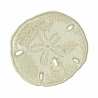 Dólar de arena polo bordado