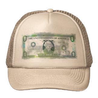 Dólar del Grunge Gorro