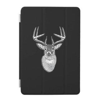 Dólar en ciervos negros de la cola blanca cover de iPad mini