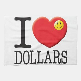 Dólares de amor