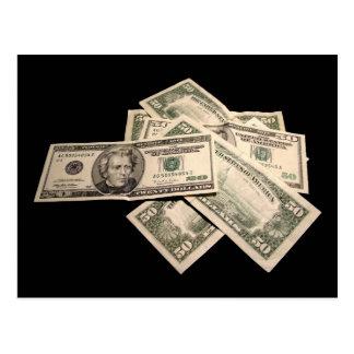 Dólares de EE. UU. Postal