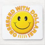Dólares de sonrisa obsesionada