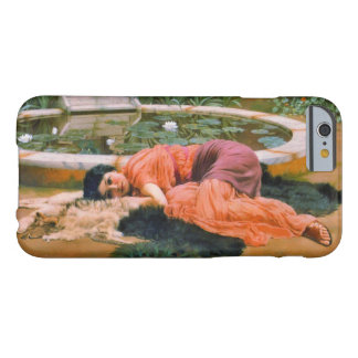 Dolce Far Niente 1890 Barely There iPhone 6 Case
