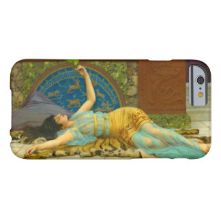 Dolce Far Niente 1897 Barely There iPhone 6 Case