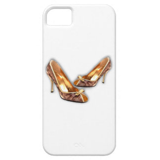 Dolce Golden Bows iPhone SE/5/5s Case