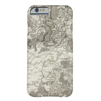 Dole, Auxonne Barely There iPhone 6 Case