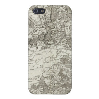 Dole, Auxonne Covers For iPhone 5