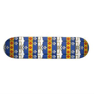 Dole Family Crest Skateboards