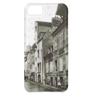 Dole, ruda Pasteur, imagen del vintage Funda Para iPhone 5C