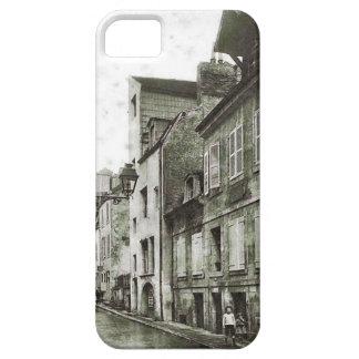 Dole, ruda Pasteur, imagen del vintage iPhone 5 Carcasa