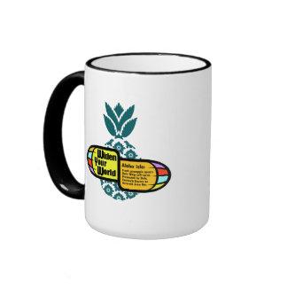 Dole Whip Other Delights Mug