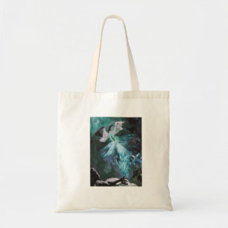 Dolezal Art Products: Healing Tote Bag