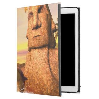 """Dolhin in the sunset iPad pro 12.9"""" case"""
