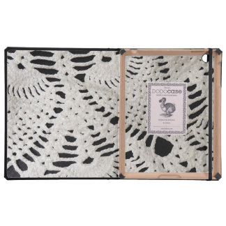 Dolie Pattern Cases For iPad