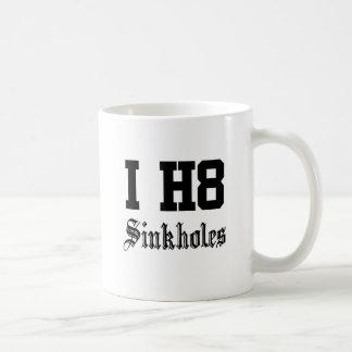 dolinas taza de café