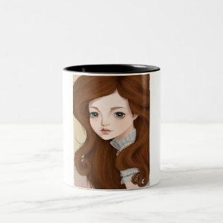 Doll Face Mug