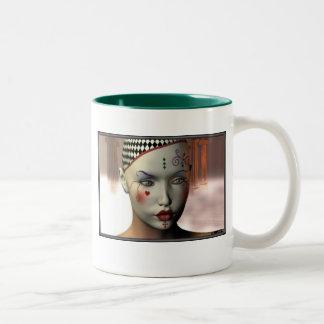 Doll Face Mugs