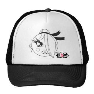 Doll Face Trucker Hat