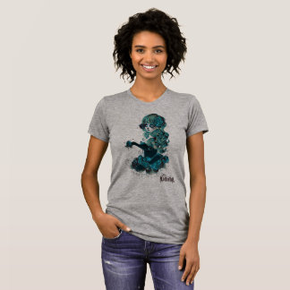 Doll Girl T-Shirt