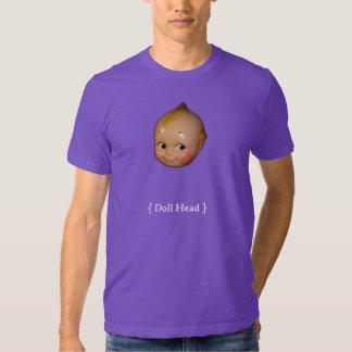 Doll Head Shirt