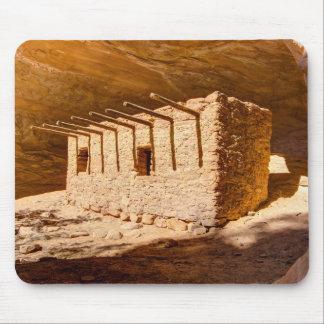 Doll House Anasazi Ruin - Utah Mouse Pad