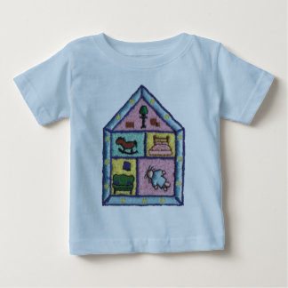 Doll House Baby T-Shirt