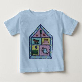 Doll House Infant T-shirt