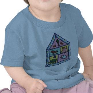 Doll House Tee Shirt
