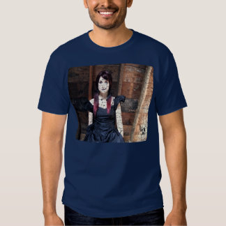 Doll in the Attic  T Shirt