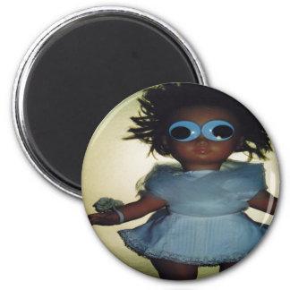 doll magnet