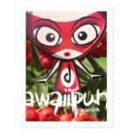 Doll Mascot Postcards