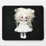 DOLL MOUSE PADS