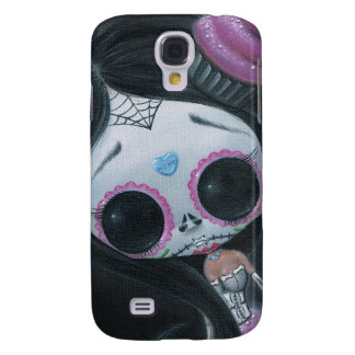 doll of the dead samsung s4 case