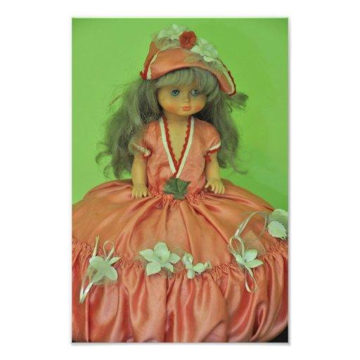 Doll Art Photo