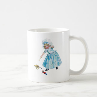 Doll Pitcher Coffee Mug