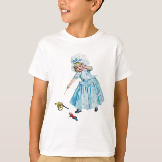 Doll Pitcher T-Shirt
