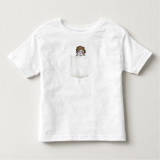 Doll Pocket Pal T-Shirt