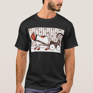 Doll Rider T-Shirt