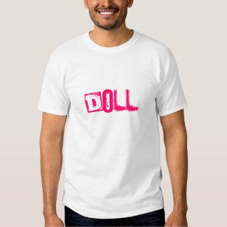 Doll Tee Shirt