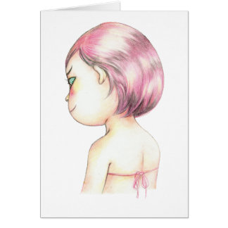 """Doll"" Yan Wei | 闫威 Card"