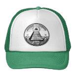 Dolla Bill Trucker Hat