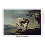 Dolla By George Stubbs Card