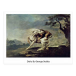 Dolla By George Stubbs Post Cards