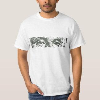 Dolla Dolla Bill Yall George Washington Dollar Mon T-Shirt